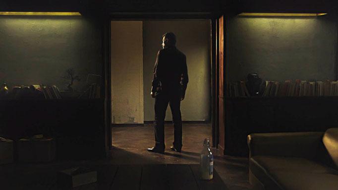 """""""Maneki Neko"""" - Shortfilm - Art Director"""