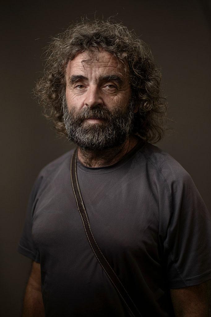 Xavier Galindo.