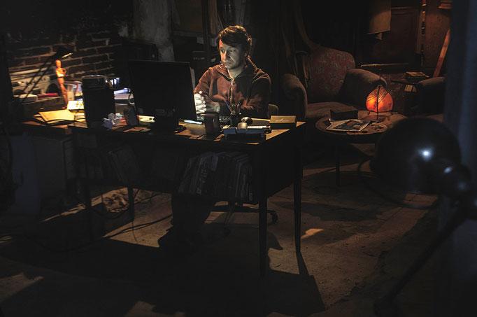 """Cialis"" - Commercial film - Art director"