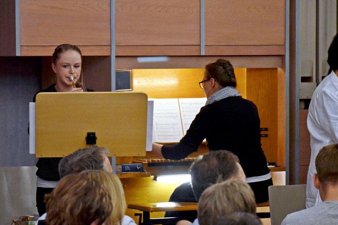 Chor & Solisten - Jubiläumskonzert 2018
