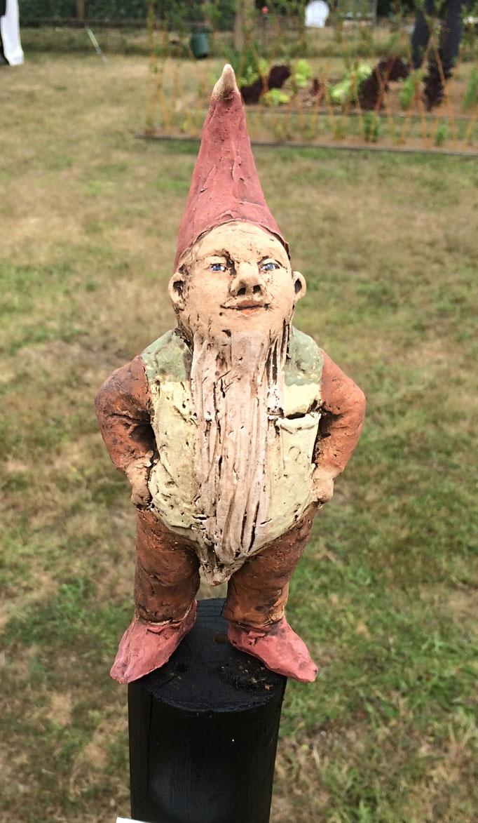 Little Man  H25cm  Verkocht/Sold