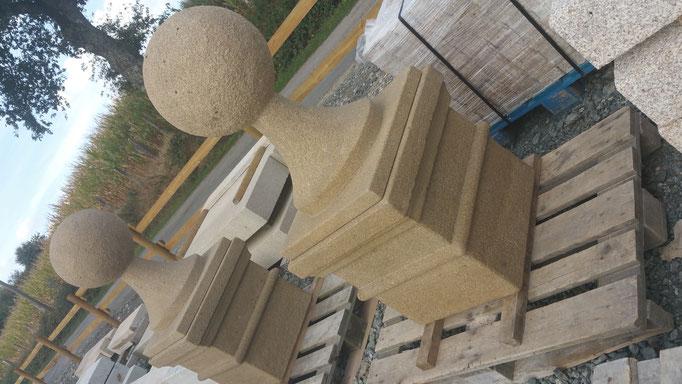 chapeau pilier