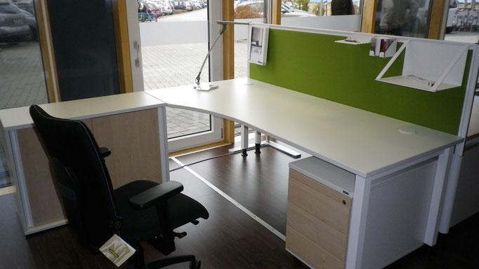 Febrü Trento | Parete Desk