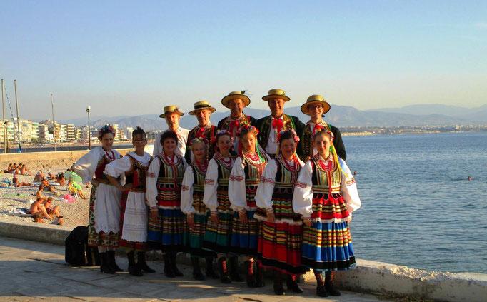 2015 Grèce