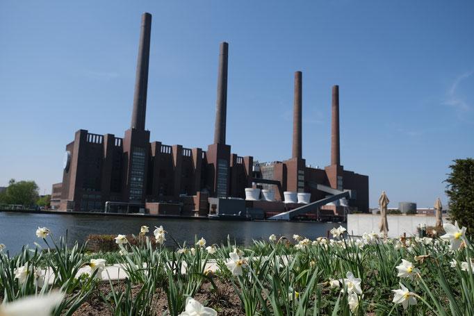 Foto Uli Gilles Location Autostadt Wolfsburg Kamera: FUJI XT 3