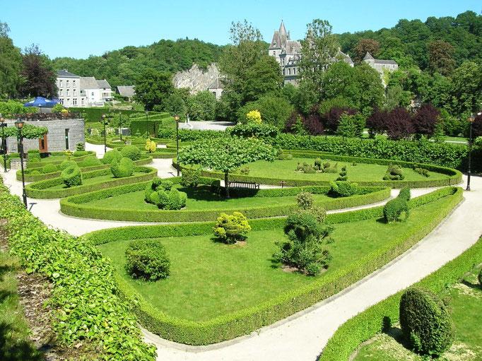 Durbuy - European Destinations of Excellence - European Best Destinations