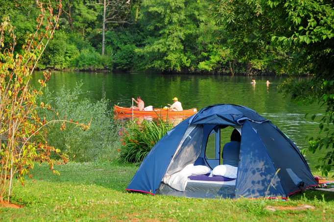River Kolpa - European Best Destinations