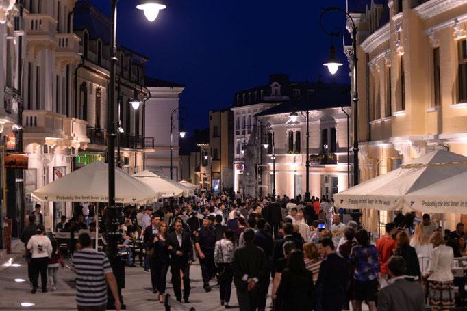 Craiova - European Best Destinations - Best Destinations in Europe