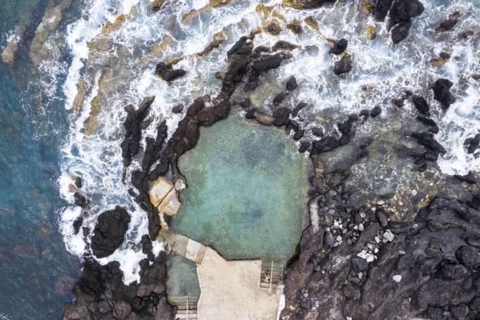 Azores Pico natural pool copyright Martin Kaufmann