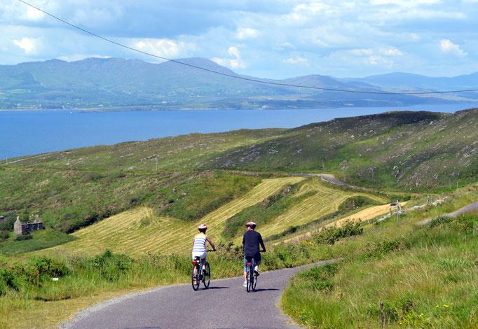 Sheep's Head Peninsula - European Destinations of Excellence - European Best Destinations