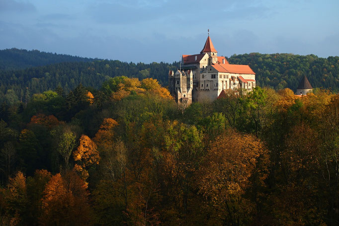 Bystricko - European Destinations of Excelllence - European Best Destinations - Copyright Bistricko Tourism