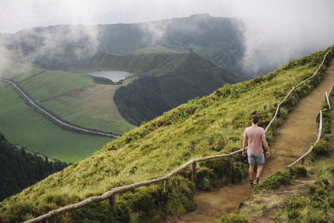 Azores - Timofey Sharo Travel Azores - ATA