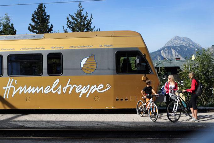 Mostviertel - European Destinations of Excellence - European Best Destinations - Copyright  Mostviertel.at