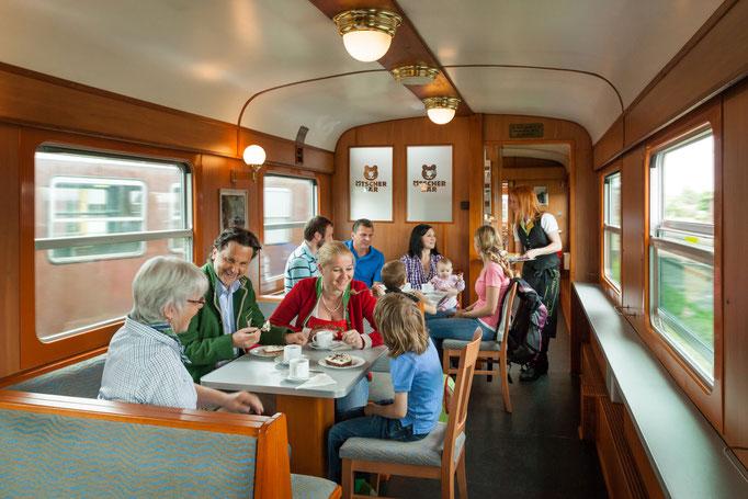 Mostviertel - European Destinations of Excellence - European Best Destinations - Copyright citronenrot