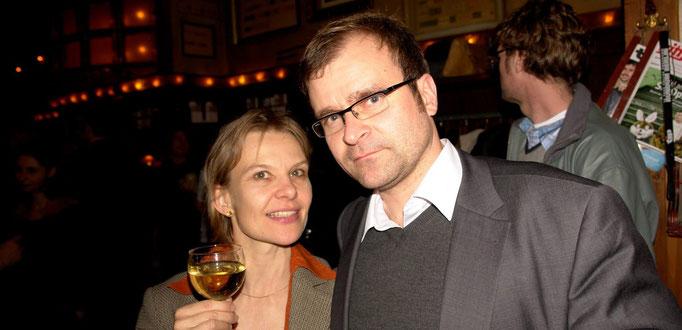 Susann Wach & Boris Michalski