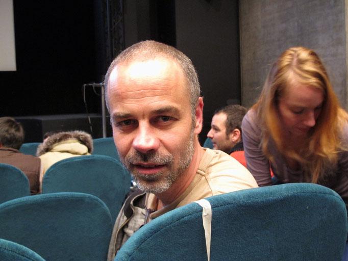 Daniel Zimmermann, Regisseur Stick Climbing, Schweizer Preis int. Kurzfilmtage Winterthur 2010