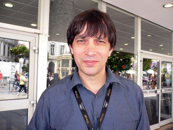 Regisseur SERGEY DVORTSEVOY
