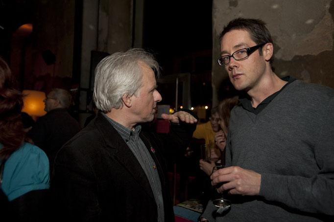 @ Solothurner Filmtage Jan. 2010