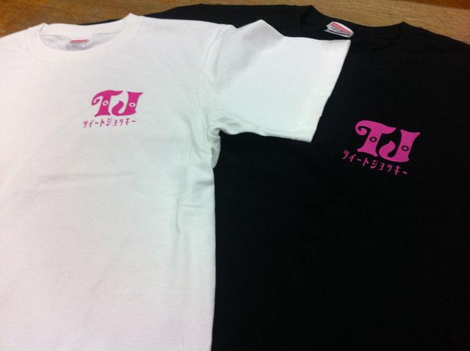 ツイートジョッキーさま  TJTシャツ