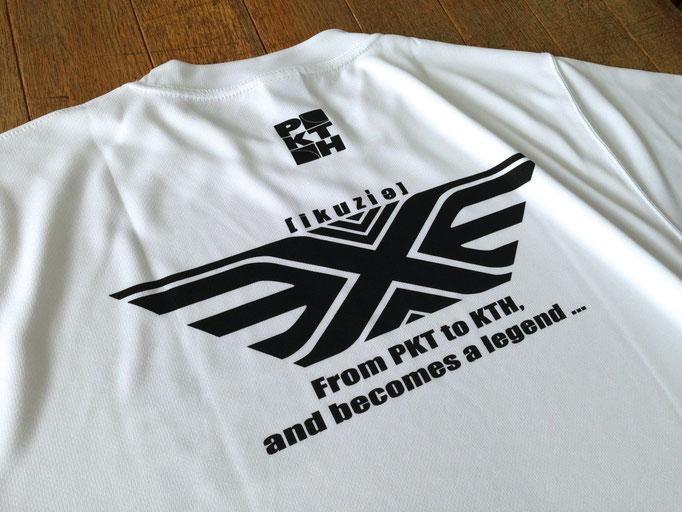 PKT様Tシャツ