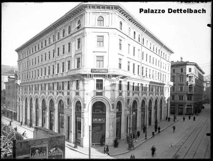 Palazzo Dettelbach