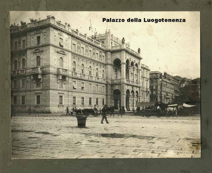 Palazzo della Luogotenenza