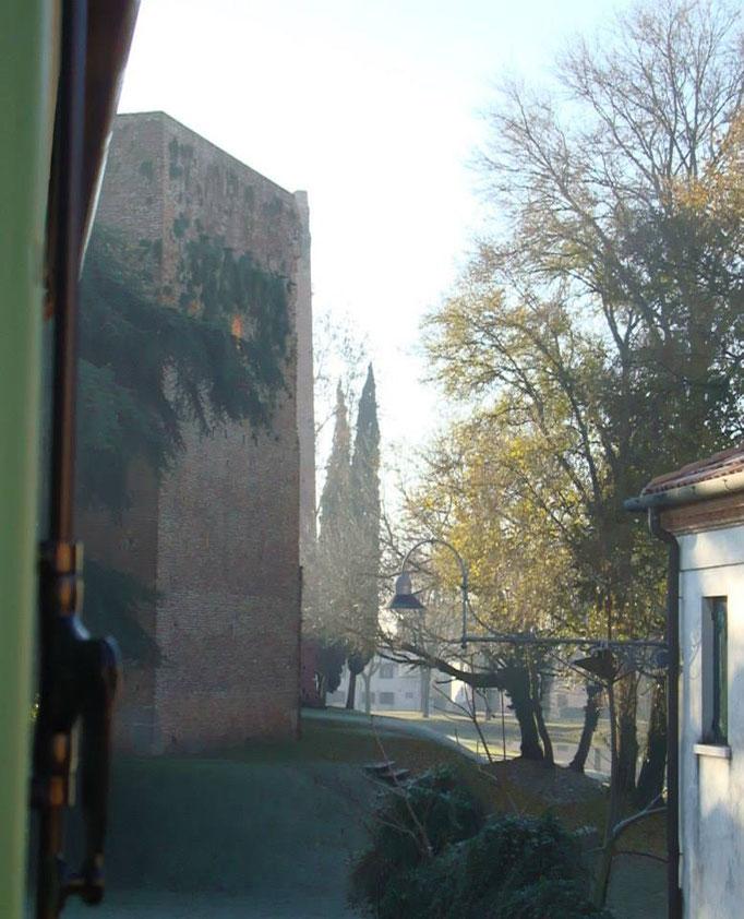 Vista esterno