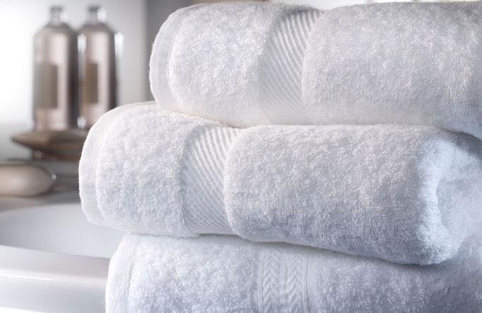 Asciugamani - Biancheria da letto