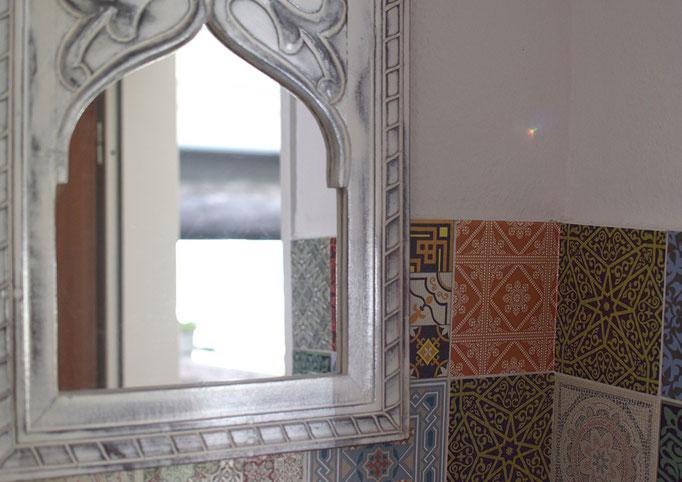 orientalische Dekoration Feinkost Leckerli