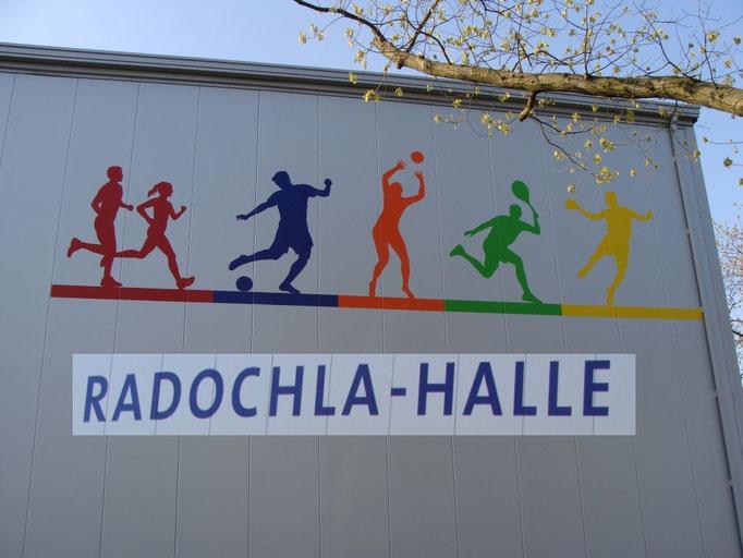 Sporthalle Jahnstraße 22