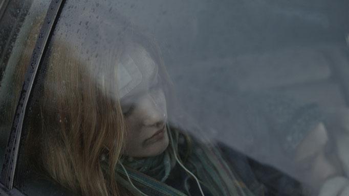 Über Leben von Sophie Narr  2012