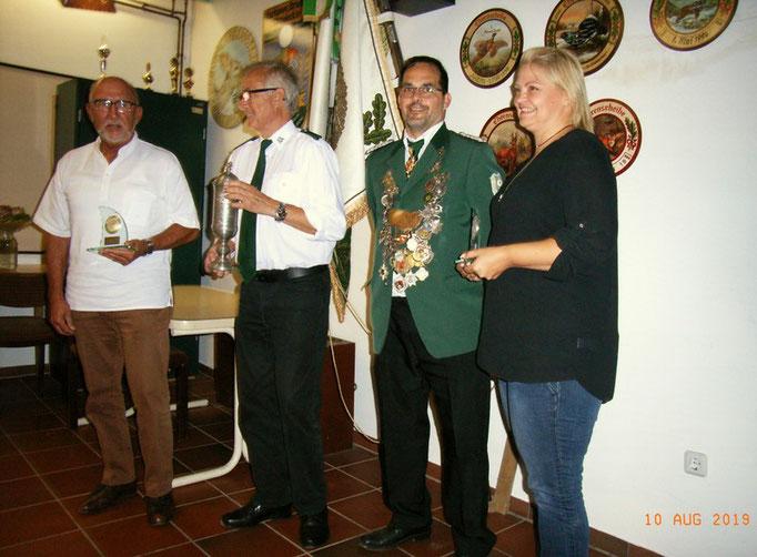 Sieger Eggers-Pokal 2019