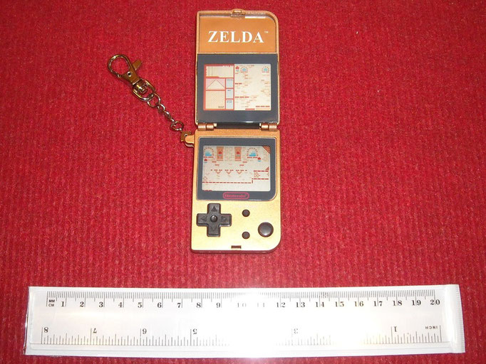 """Mi Nintendo Mini Classic """"Zelda"""""""