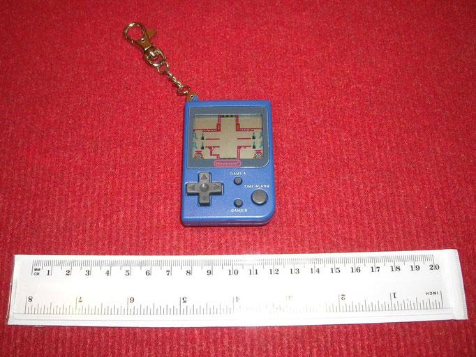 """Mi Nintendo Mini Classic """"Mario's Cement Factory"""""""