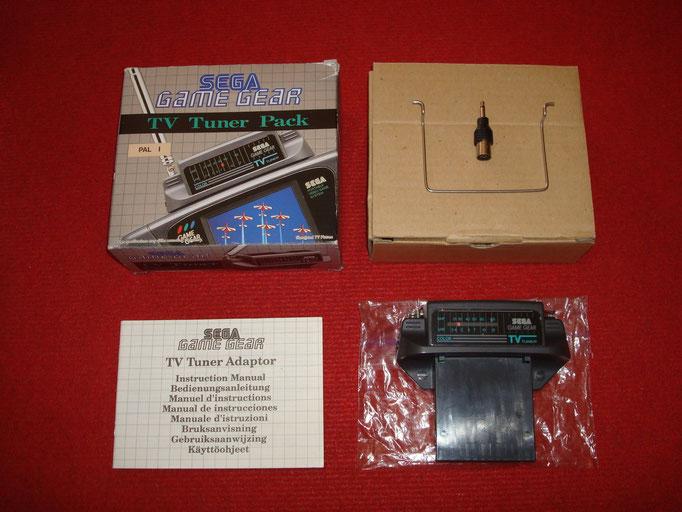 Mi TV Tuner Pack + adaptador de antena