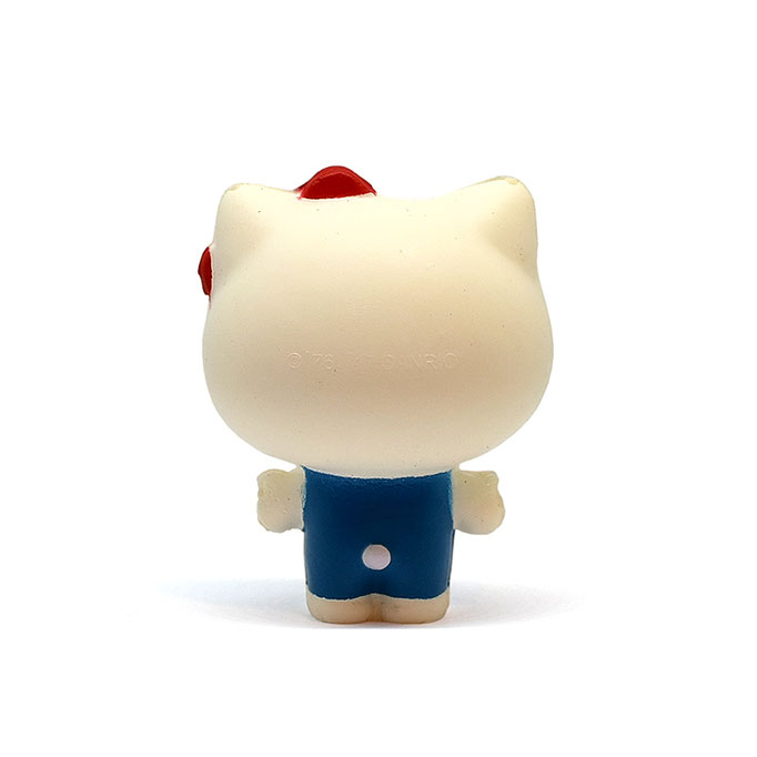Hello Sanrio SquishMe (Hello Kitty)