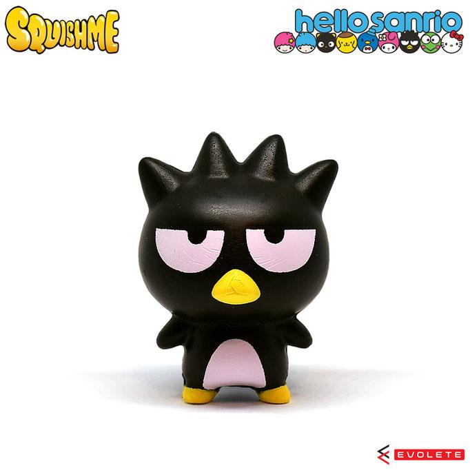 Hello Sanrio SquishMe (Badtz-Maru)