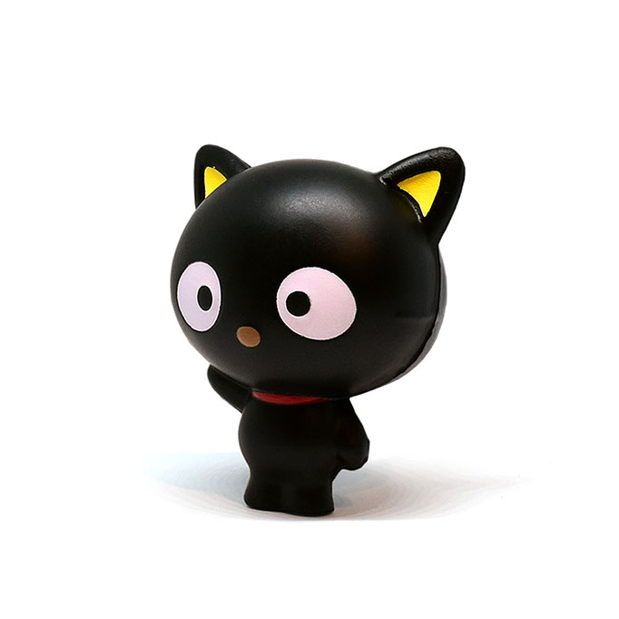 Hello Sanrio SquishMe (Chococat)