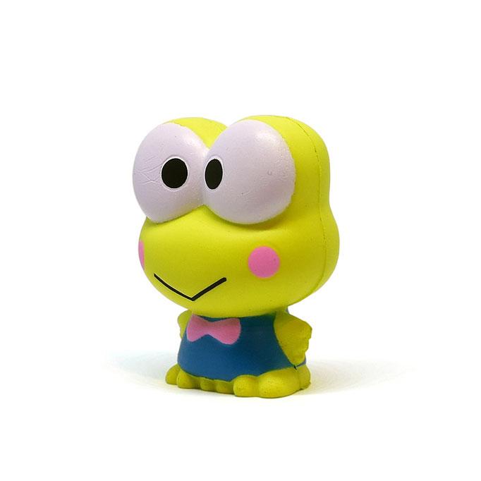 Hello Sanrio SquishMe (Keroppi)