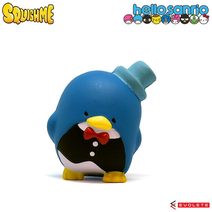 Hello Sanrio SquishMe (Tuxedosam)