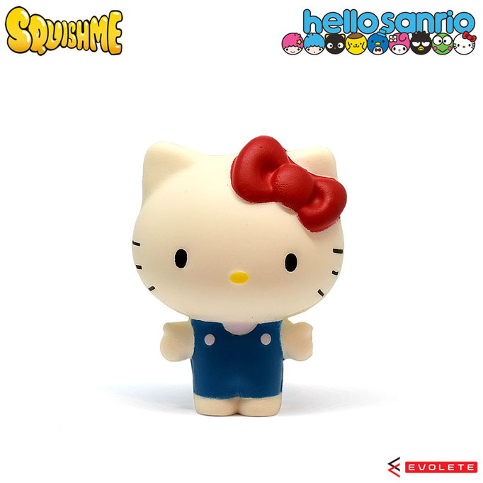 Hello Sanrio SquishMe (Hello Kitty)