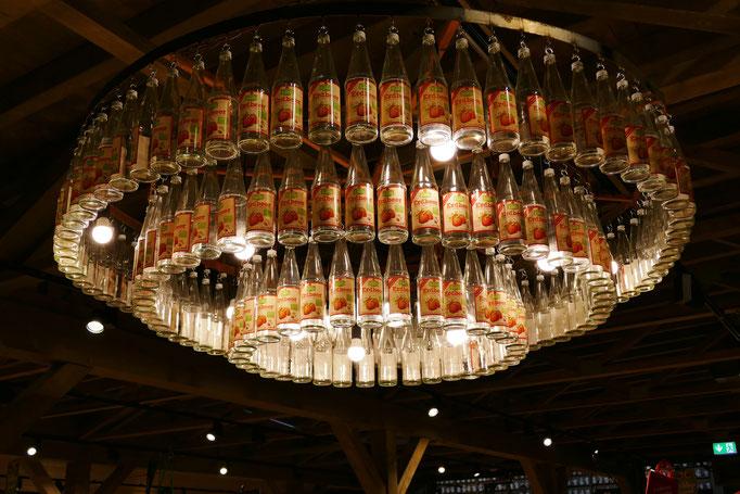 Originelle Lampen