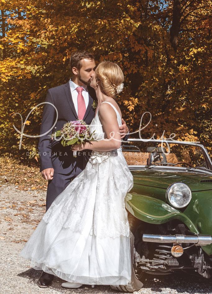 Hochzeit Picture Lifes Webseite