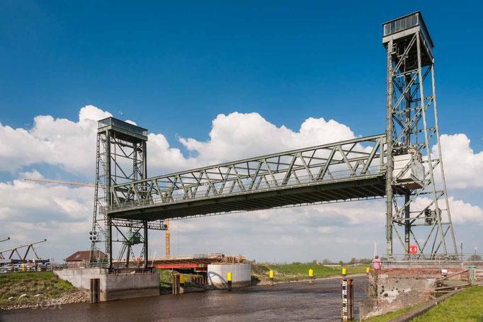 Schleswig Holstein Hubbrücke