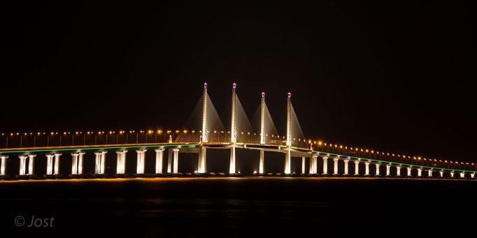 Malaysia Penang Bridge 2