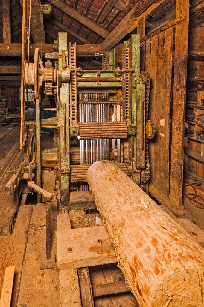 Die Sägmühle - Jost Fotogaleries