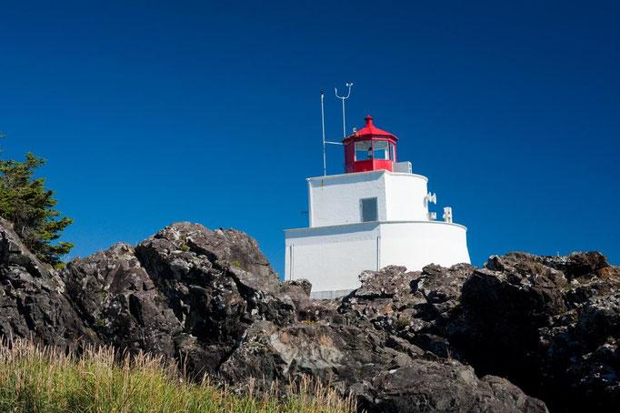 Leuchtturm Vancouver Island