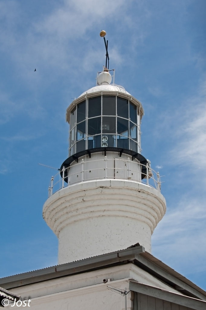 Penang Leuchtturm