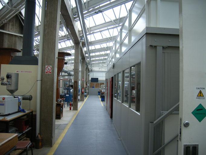 実験工作室
