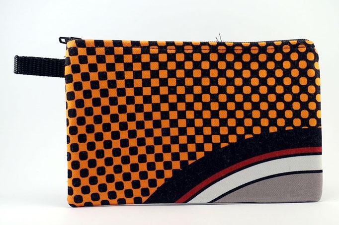 Orange und schwarz...Uiuiui